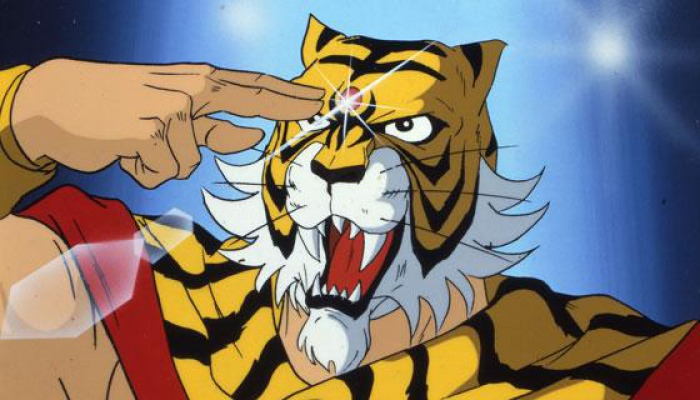 Annunciata una nuova serie anime di tiger mask il bar