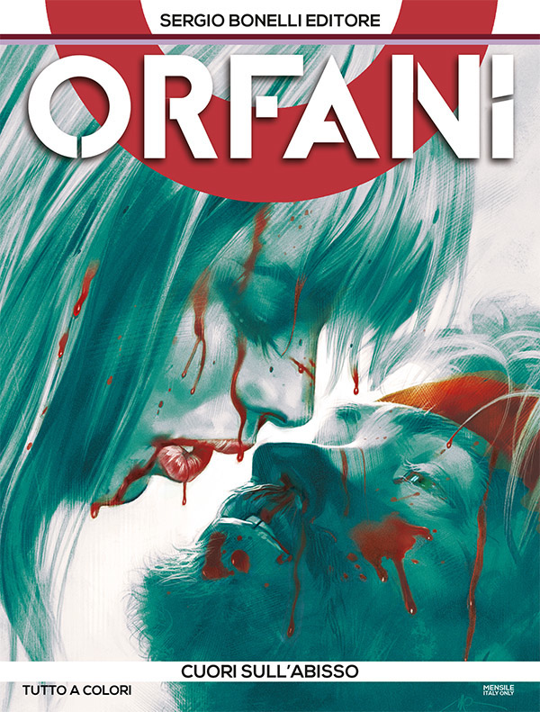 ORFANI n°10
