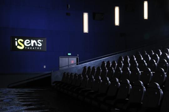 Ecco i cinema per lo Hobbit HFR 3D (AGGIORNATO!) - Il Bar del Fumetto
