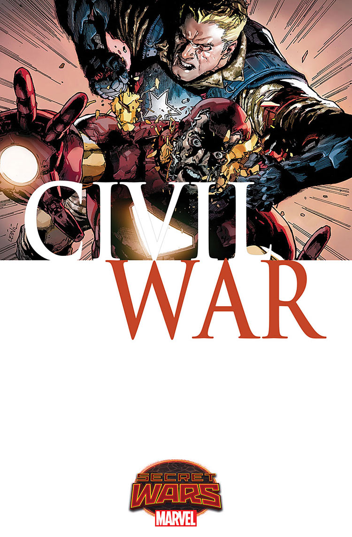 Cover disegnata da Francis Lenil Yu
