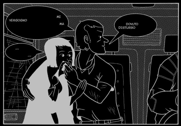 Trama il peso di una testa mozzata di ratigher - La finestra di fronte trama ...