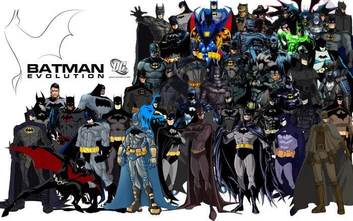 recenti fumetti di Batman x uomini sesso video
